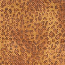 Topaz Animal Decorator Fabric by S. Harris