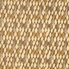 Beach Geometric Decorator Fabric by S. Harris