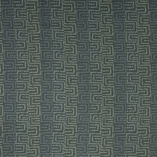 Rain Drops Geometric Decorator Fabric by S. Harris