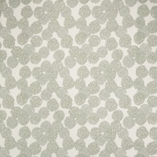 Fog Floral Decorator Fabric by S. Harris