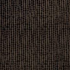 Coal Contemporary Decorator Fabric by S. Harris