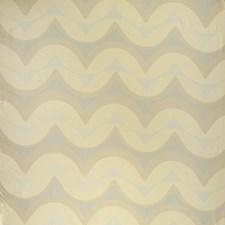 Wild Lime Geometric Decorator Fabric by S. Harris