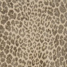 Flint Animal Decorator Fabric by S. Harris