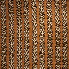 Sunrise Geometric Decorator Fabric by S. Harris