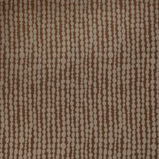 Umber Contemporary Decorator Fabric by S. Harris