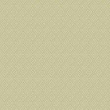 Sage Diamond Decorator Fabric by Trend