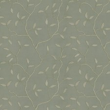 Julip Embroidery Decorator Fabric by Trend