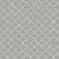 Grey Diamond Decorator Fabric by Fabricut