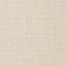 Ecru Texture Plain Decorator Fabric by Fabricut