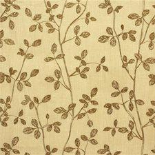 Harvest Botanical Decorator Fabric by Kravet