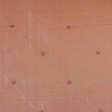 Pink Satin Decorator Fabric by Duralee