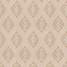 Doe Medallion Decorator Fabric by Trend