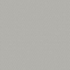 Silver Geometric Decorator Fabric by Trend