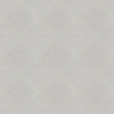 Ivory Diamond Decorator Fabric by Trend