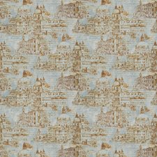 Vintage Global Decorator Fabric by Trend