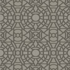 Taupe Global Decorator Fabric by Fabricut