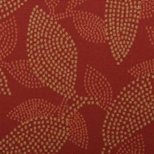 Red Pepper Decorator Fabric by Duralee