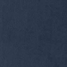 Marine Faux Leather Decorator Fabric by Duralee