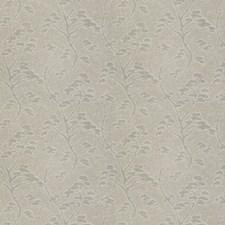 Alpaca Leaves Decorator Fabric by Stroheim