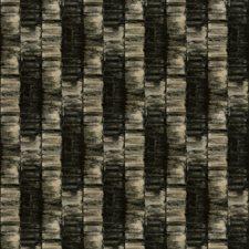 Patina Print Pattern Decorator Fabric by S. Harris