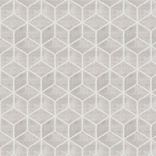 Heather Lattice Decorator Fabric by Trend
