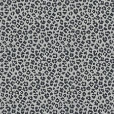 Ink Print Pattern Decorator Fabric by Trend