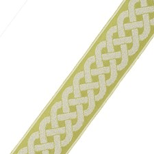 Lime Trim by Trend