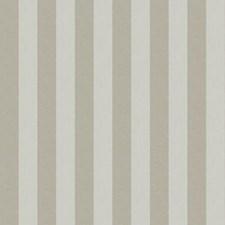 Macadamia Stripes Decorator Fabric by Fabricut