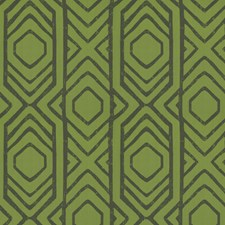 Sea Green Global Decorator Fabric by S. Harris