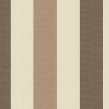 Pecan Stripes Decorator Fabric by Kravet