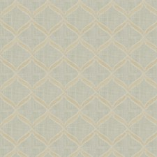 Pearl Embroidery Decorator Fabric by Trend