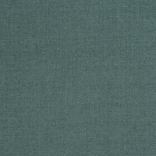 Teal Solid Decorator Fabric by Trend
