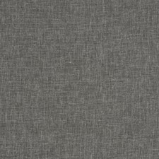 Smoke Solid Decorator Fabric by Trend
