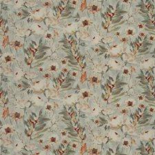 Rosebud Floral Decorator Fabric by Fabricut