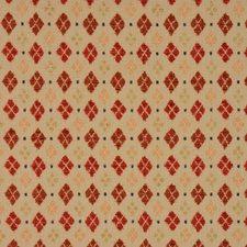 Foliage Decorator Fabric by RM Coco
