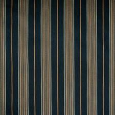 Royal Stripe Decorator Fabric by Greenhouse