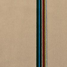 Rainbow Decorator Fabric by Scalamandre