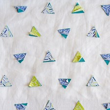 Cool Party Decorator Fabric by Scalamandre