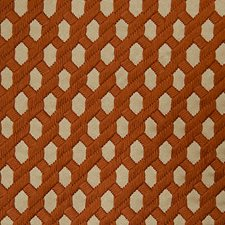 Golden Marsala Decorator Fabric by Scalamandre