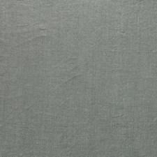 Dark Olive Gray Linen Decorator Fabric by Scalamandre