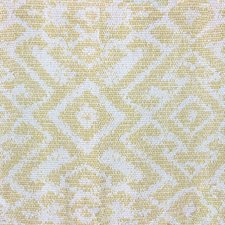 Misted Yellow Decorator Fabric by Scalamandre