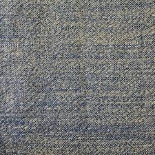 Linen Blue Decorator Fabric by Scalamandre