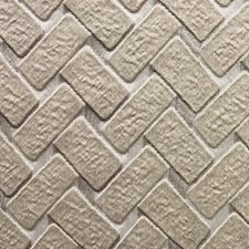 Dusty Nude Decorator Fabric by Scalamandre