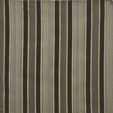 Brown/Grey/Silver Traditional Decorator Fabric by JF
