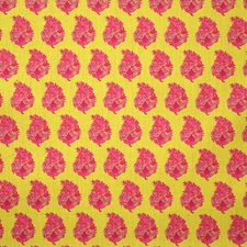 Chartreuse Print Decorator Fabric by Pindler