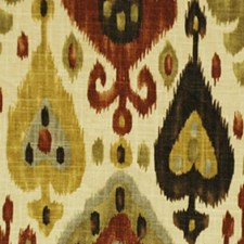 Maple Decorator Fabric by RM Coco