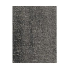 Charcoal Modern Decorator Fabric by Andrew Martin