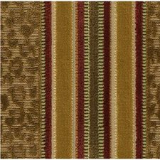 Gold Stripes Decorator Fabric by Lee Jofa