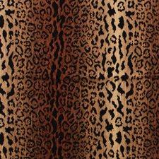 Cheetah Decorator Fabric by RM Coco