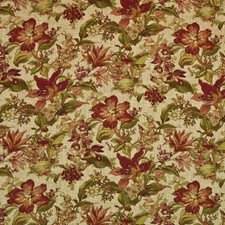 Spice Decorator Fabric by Kasmir